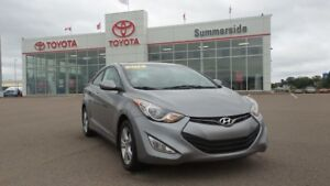2013 Hyundai Elantra Coupe AWESOME LITTLE CAR FOR ONLY $/WEEK OA