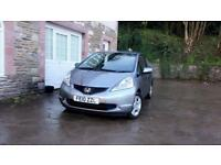 Honda jazz 1.4 petrol ⛽️ manual 12 month mot * full service history