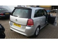 Vauxhall zafira 1.9cdti sri 120 stage 1 eco map vxr kit