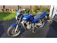 kawasaki er5 500cc motorbike 2003