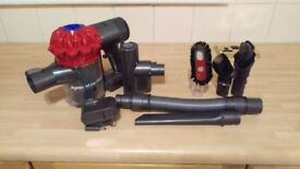 Dyson V6 Car and Boat vacuum cleaner