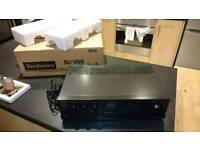 Amplifier technics SU-V50