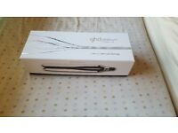 GHD hair straightner brand new,unused and still boxed