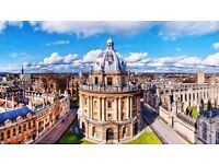 Spanish teacher in Oxford
