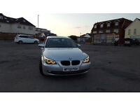 BMW 520D SE Buisiness Edition
