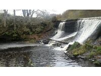 Outstanding Property, Camilty Mill & Ruins of the Gunpowder Works