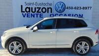 2012 Volkswagen TOUAREG TDI COMFORT SPT PKG