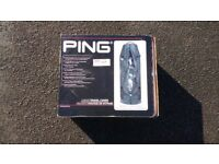 Ping Golf bag Flight travel cover- unused