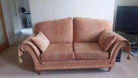 2 Seater Kedleston Sofa