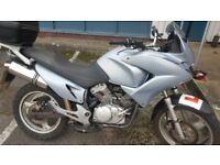 Honda xl 125 vtwin v7 bargain 1395ono