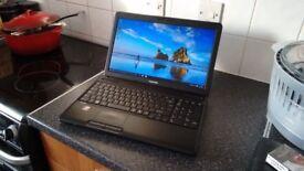 laptop toshiba satellite c660