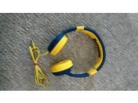 Batman earphones
