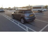 2008 58 Mini Cooper S R56 1.6 Turbo 175 BHP 6 Speed Manual not S line, M sport, ST, RS, Type R, etc