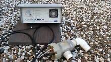 Autochlor Salt Water Chlorination System AC-25 Forest Lake Brisbane South West Preview