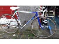 Gents vintage Racing bicycle
