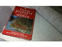 AA Train Journeys of the world ( A voyage of discovery along 30 rail routes)