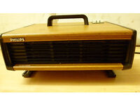 philips type hd 3250 2000w - Retro Vintage Electrical Heater