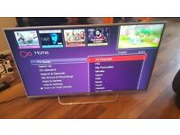 """42"""" Sony Smart TV with remote control z"""
