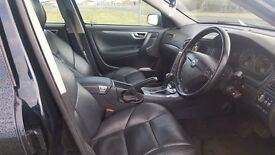 Volvo s60 2.4d geartronic