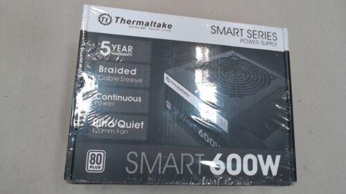 Thermaltake SMART 600W ATX 12V V2.3/EPS 12V Power Supply