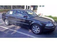 VW Passat 1.8 turbo sport ****low miles****