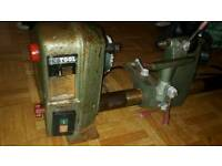 Nu tool 5 speed lathe