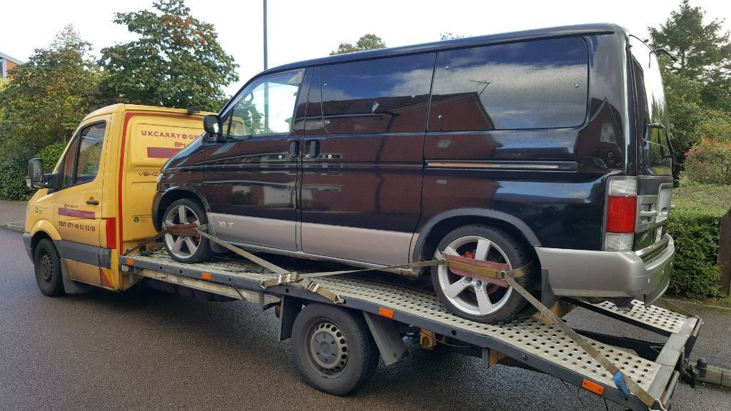 24/7 Car Recovery Vehicle Transportation, Collection & Delivery ...
