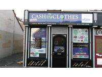 Cash 4 Clothes (Shoes,Toys & More...) Free Home Collection Service, Instant Cash Paid!