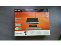 D-Link DIR-301 Wireless Network Router ( EIR301BEU DIR-301 D-Link )