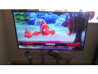 "40"" 4k uhd smart wifi led freeview tv"
