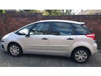 #LAST CHANCE# 2009 CITROEN C4 PICASSO 1.6 HDI SX REDUCED TO £1395 #TRADING IN TOMORROW#