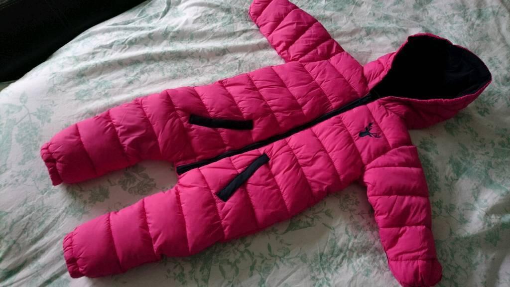 5b710abf5 super quality 13150 3a40b name it girls snowsuit pink pink 18 24 ...