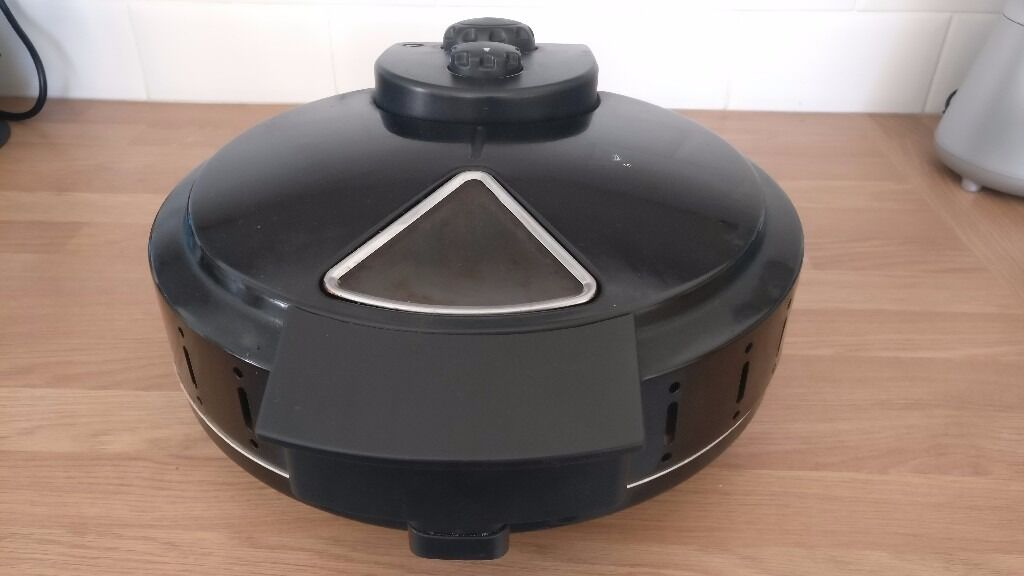 M&S Electric Pizza Oven