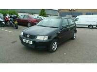 Volkswagen Polo 1.4 Match 5dr Manual EXCELLENT Runner