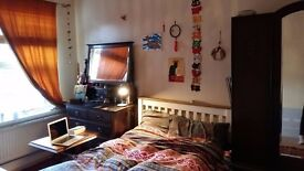 Cosy double bedroom available for rent from 3 May to 8 June