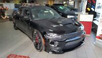 2016 Dodge Charger **HELLCAT**BRAND NEW** VERY RARE**