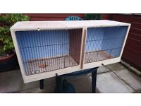 Canary Breeding Cages Brand New