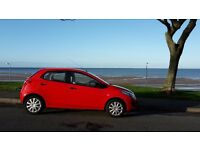 Mazda 2 ts. 13 plate in excellent condition. Low mileage, lots of MOT