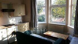 Furnished self contained Bedsitter, Empress Rd Derby £70 weekly