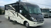 2015 Winnebago Via 25Q