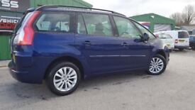Citreon C4 Grand Picasso 1.8 VTR+ 7 Seater