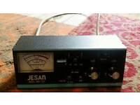 Jesan SWR/Power/Mod/FS meter. Model: SWR-200