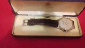 mappin& webb watch