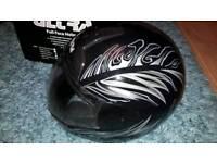Full face helmet-Ultra