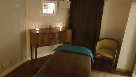 Therapy rooms to rent in Brighton