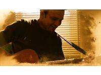 Ali - Guitar Singer   Derby   UrDu PunJabi