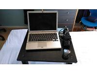 Sony Vaio Laptop (Genuine Windows 10 Pro), Targus Bag, Logitech Mouse & HDMi Cable