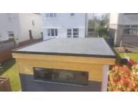Firestone rubber roofs