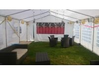 TOM' S MARQUEE AND GAZEBO HIRE