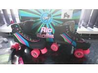 Quads skates size 6
